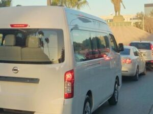 Local Tijuana Transportation Shuttle Service