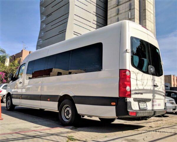 Tijuana Private Transportation Shuttle