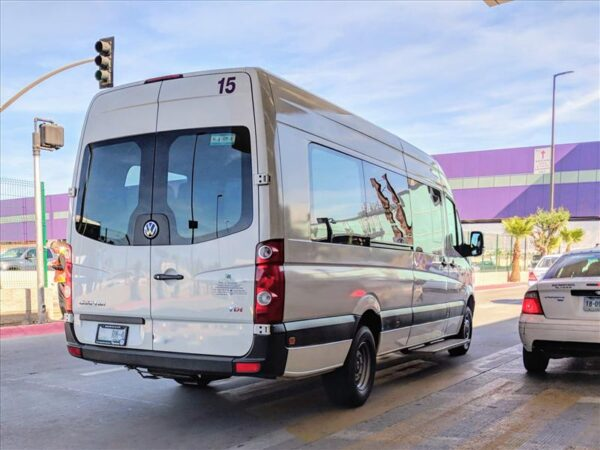 Transportation Service Tijuana to Valle de Guadalupe, Ensenada